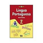 Livro - Nosso Mundo: Língua Portuguesa - Vol. 3
