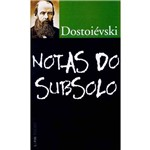 Livro - Notas do Subsolo