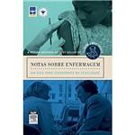 Livro - Notas Sobre Enfermagem - um Guia para Cuidadores na Atualidade