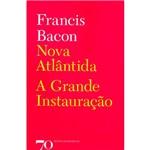 Livro - Nova Atlantida - a Grande Instauração