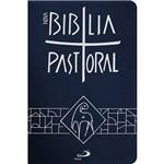 Livro - Nova Bíblia Pastoral (Zíper)