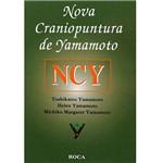Livro - Nova Craniopuntura de Yamamoto - NCY