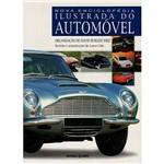 Livro - Nova Enciclopédia Ilustrada do Automóvel