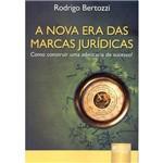 Livro - Nova Era das Marcas Jurídicas, a