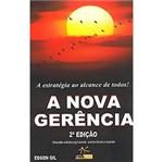 Livro - Nova Gerência: a Estratégia ao Alcance de Todos!, a
