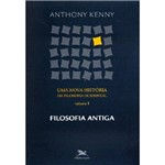 Livro - Nova História da Filosofia Ocidental, uma - Vol. 1 - Filosofia Antiga