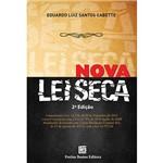 Livro - Nova Lei Seca