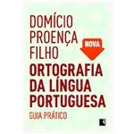 Livro - Nova Ortografia da Língua Portuguesa