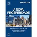 Livro - Nova Prosperidade, a