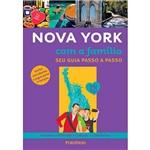 Livro - Nova York com a Familia