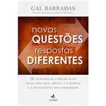 Livro - Novas Questões, Repostas Diferentes