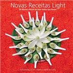 Livro - Novas Receitas Light