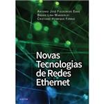 Livro - Novas Tecnologias de Redes Ethernet