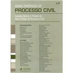 Livro - Novas Tendências do Processo Civil - Vol. 2