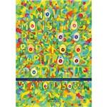 Livro - Nove Monstros do Brasil