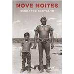 Livro - Nove Noites