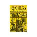 Livro - Novelas Nada Exemplares