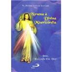 Livro - Novena à Divina Misericórdia