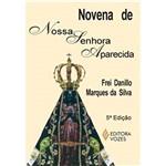 Livro - Novena de Nossa Senhora Aparecida