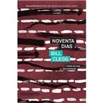 Livro - Noventa Dias