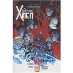 Livro - Novíssimos X-men: Deslocados
