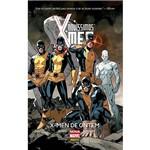 Livro - Novíssimos X-men : X-men de Ontem