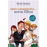 Livro Novo Casamento Novos Filhos