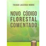Livro - Novo Código Florestal Comentado