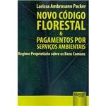 Livro - Novo Código Florestal & Pagamentos por Serviços Ambientais