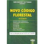 Livro - Novo Código Florestal