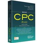 Livro - Novo CPC Aplicado: Visto por Processualistas