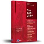 Livro: Novo CPC - Código de Processo Civil
