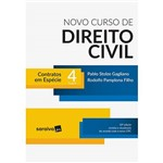 Livro - Novo Curso de Direito Civil 4 Tomo II: Contratos em Espécie