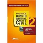 Livro - Novo Curso de Direito Processual Civil