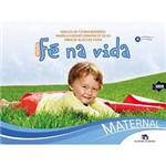 Livro - Novo Fé na Vida: Maternal