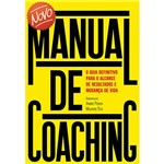 Livro - Novo Manual de Coaching
