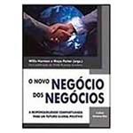 Livro - Novo Negocio dos Negocios, o