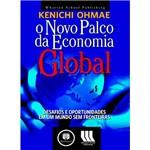 Livro - Novo Palco da Economia Global, o