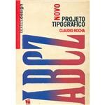 Livro - Novo Projeto Tipográfico - Coleção Textos Design