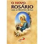 Livro : Novo Rosário, o