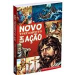Livro - Novo Testamento em Ação