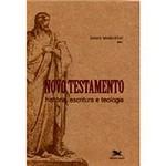 Livro - Novo Testamento - História Escritura e Teologia