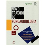 Livro - Novo Tratado de Fonoaudiologia