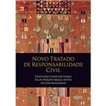 Livro - Novo Tratado de Responsabilidade Civil