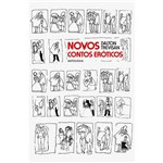 Livro - Novos Contos Eróticos: Antologia