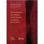 Livro - Novos Estudos em Relações Étnico-Raciais