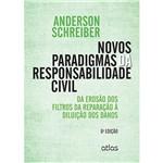 Livro - Novos Paradigmas da Responsabilidade Civil
