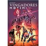 Livro - Novos Vingadores: Motim