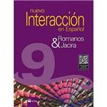 Livro - Nuevo Interacción En Español 9