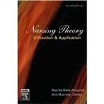Livro - Nursing Theory - Utilization & Application